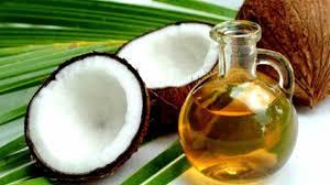 khasiat minyak kelapa murni