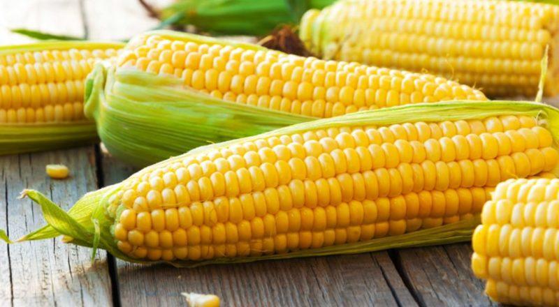resep olahan jagung manis